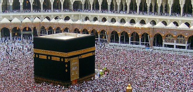 ISIS: ROCKIN' THE ROCK, GETTIN' sTONED IN ARABIA!