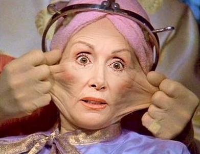 Funny Nancy Pelosi
